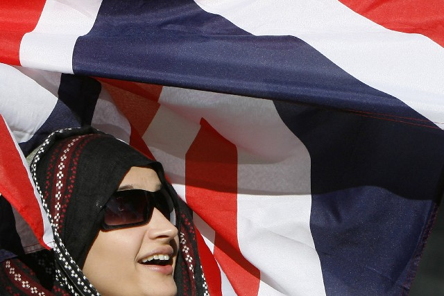"""Number of British Muslims will double to 5.5m within 20 years"""