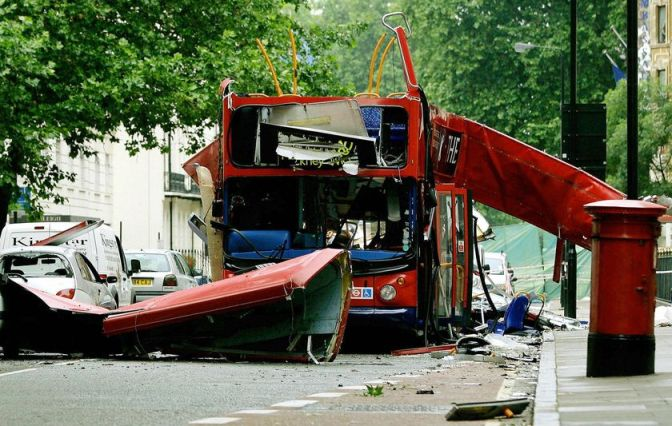 WikiLeaks: fear of offending Muslims allowed extremists into Britain ahead of 7/7 London bombings