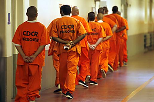 UK: Prisoners under pressure by Muslim 'gang' to convert to Islam