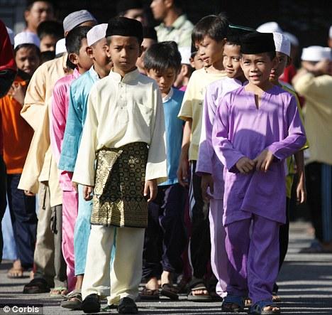 Homosexual statistics in malaysia real jinnat