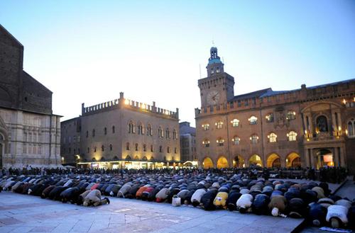 The Islamization of Italy