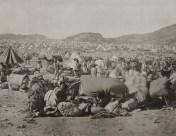 snouck12_Hajji_camp_at_mt_Arafat