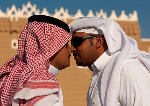 Gay arab dating