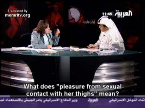 Bahraini Women's Rights Activist Ghada Jamshir Mufakhathat - 12