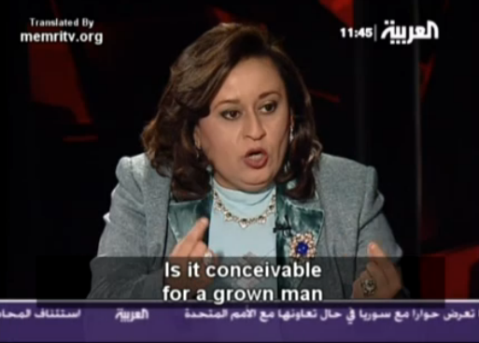 Bahraini Women's Rights Activist Ghada Jamshir Mufakhathat - 15
