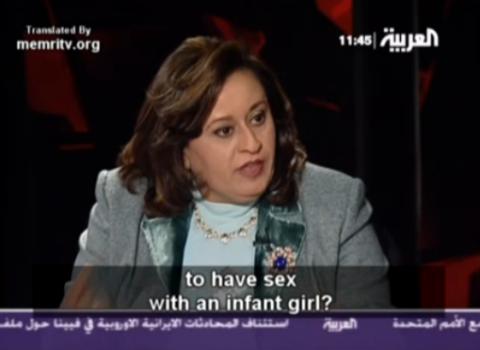 Bahraini Women's Rights Activist Ghada Jamshir Mufakhathat - 16